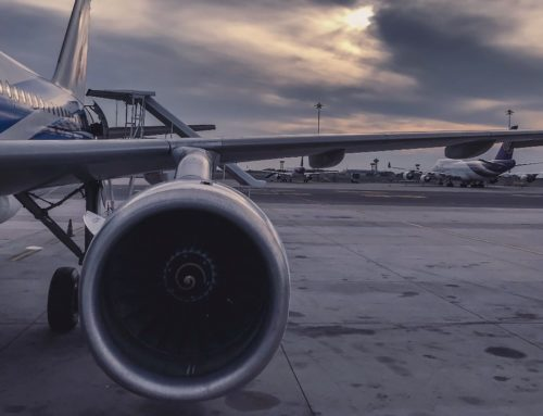 Chinese and European Aviation Agreements and their Implications for the Aviation Industry