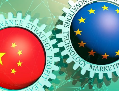 European Foreign Direct Investment (FDI) in China