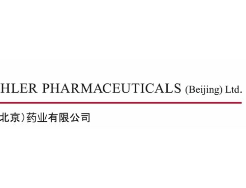 Dr. Franz Koehler Chemie GmbH (Germany) Establishes a Joint Venture in Beijing, China with Melchers Group and Cicel
