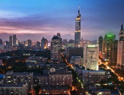 Megacity Cluster Series Part 2:Yangtze River Delta