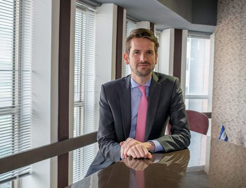 Businesses in China dealing with COVID -19, an interview with Melchers' China CEO