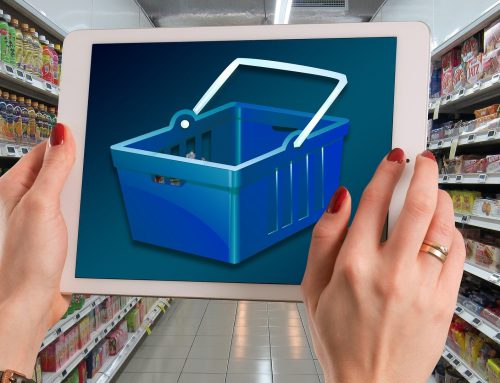The digitalisation of the Chinese retail experience