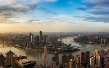China Free Trade Zone Series Part 1: Chongqing Free Trade Zone