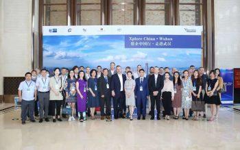 Melchers China joins Xplore Wuhan Delegation