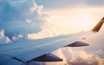 Up in the sky. Interview with Melchers on opportunities in the Chinese aviation market
